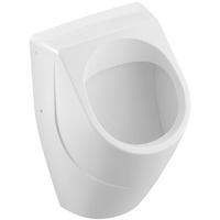Villeroy & Boch Villeroy&Boch Urinal O.novo 7524 335x560x320mm Weiß Alpin