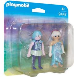 Playmobil Duo Pack Winterfeen