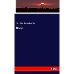 Dolly. DeWolfe  - Buch