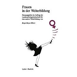 Frauen in der Weiterbildung - Buch