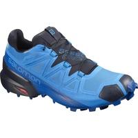 Salomon Speedcross 5 GTX M blue aster/lapis blue/navy blazer 42