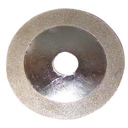HM Schleifscheibe 100 x 20 x 1 mm für Kreissägeblattschärfgerät