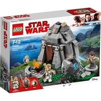 Lego Star Wars Ahch To Island Training (75200)