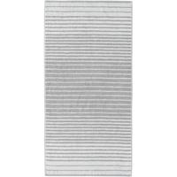 CAWÖ Shades Querstreifen (2x50x100cm) grau