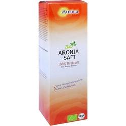 ARONIA 100% Direktsaft Bio 1000 ml