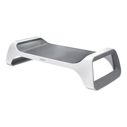 Monitorständer »I-Spire™« weiß, Fellowes, 50.5x12.5x22 cm
