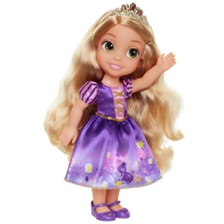 Disney Princess Puppe Rapunzel, ca. 35cm 78849-11L-6