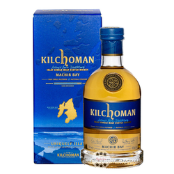 Kilchoman Machir Bay Islay Whisky