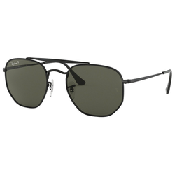 RAY BAN Sonnenbrille THE MARSHAL RB3648 schwarz M