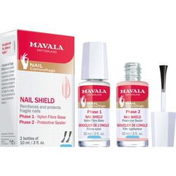 Mavala Nagelverstärker 2 Phasen 2x10 ml