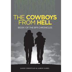 The Cowboys from Hell als Buch von Jason Christian/ Aaron Gabel