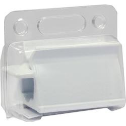 TUBENAUSPRESSER Kunststoff ABS weiß 1 St.