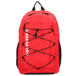 Converse Swap Out Rucksack 47cm Laptopfach university red/obsidian