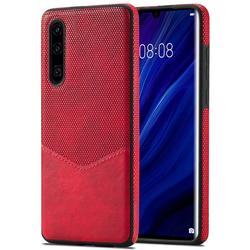 Handyschale für Huawei P30 - Rot