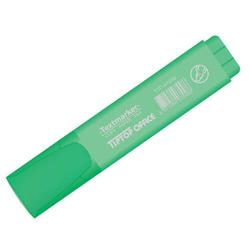 Textmarker grün