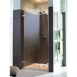 Sprinz BS-Dusche 150 Duschtür mit Festteil für Nische