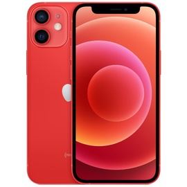 Apple iPhone 12 mini 128 GB (product)red