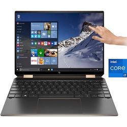 HP 14-ea0080ng Convertible Notebook (34,3 cm/13,5 Zoll, Intel Core i7, Iris© Xe Graphics, 512 GB SSD)