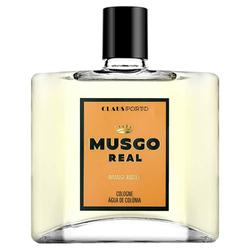 Musgo Real Cologne No.1 Orange Amber Eau de Cologne