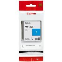 Canon PFI-120C cyan