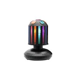 Eurolite LED MSC-10 LED-Effektstrahler Anzahl LEDs:4 x