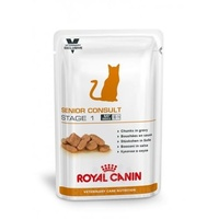 Royal Canin Senior Consult Stage 1 12 x 100 g