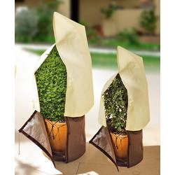 Kübelpflanzen Sack, Gr. XXL, 180 x 120 cm, 70 g/m²