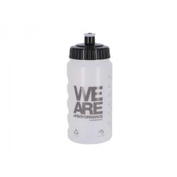 Haibike Trinkflasche Trinkflasche HAIBIKE transparent/ grau, 500ml