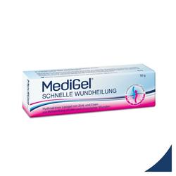 MediGel® Schnelle Wundheilung 50 g