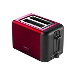 BOSCH Toaster Kompakt-Toaster DesignLine TAT3P424DE