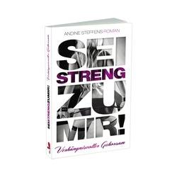 """""""Sei streng zu mir! 3"""", Andine Steffens, Paperback"""