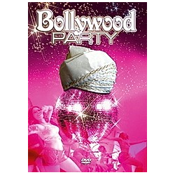 Bollywood Party - DVD  Filme