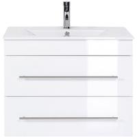 Posseik Artemis Waschtisch 75 x 46 cm weiß