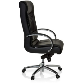 HJH Office XXL F 400 Kunstleder schwarz