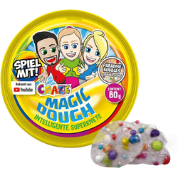 CRAZE Knete Magic Dough – Spiel Mit