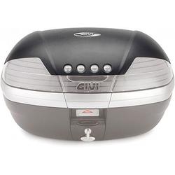 Givi V46 Ersatzdeckel - Silber - one size