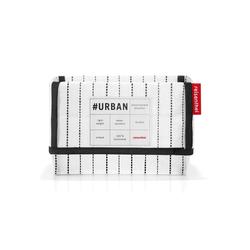 REISENTHEL® Aufbewahrungsbox #urban box paris Black & White 5 L