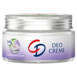 CD Deocreme Wasserlilie 50 ml