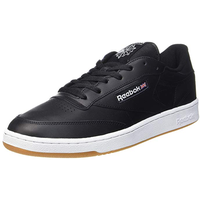 Reebok Club C 85 black/white/gum 42