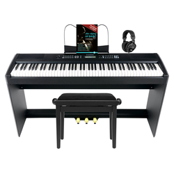 McGrey SP-100-Plus Stagepiano Home Set