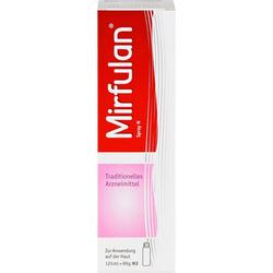 MIRFULAN N Salbenspray 125 ml