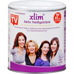 XLIM Aktiv Heißgetränk Pulver 300 g