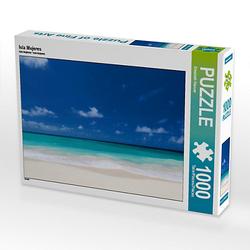 Isla Mujeres Lege-Größe 64 x 48 cm Foto-Puzzle Bild von Elisabeth Stanzer Puzzle