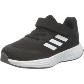adidas Duramo SL K core black/cloud white/grey six 20