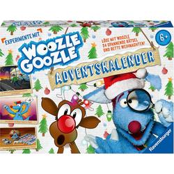 Ravensburger Spiel, Adventskalender Woozle Goozle