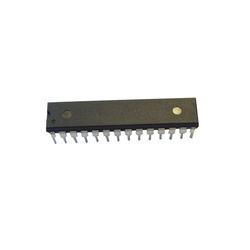 Atmel Mikrocontroller ATmega 48A-PU, DIL-28