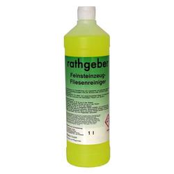 Feinsteinzeug-Fliesen-Reiniger 1,0 L PET-Flasche