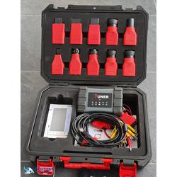 LKW Diagnose Gerät - Brotos® Pro-Modul LKW OBD2 für fast alle LKW mit Tiefendiagnose, komplett mit Adapter,- und Kabelsatz