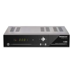 Megasat HD 935 Twin V2 HD-Sat-Receiver sw SAT-Receiver