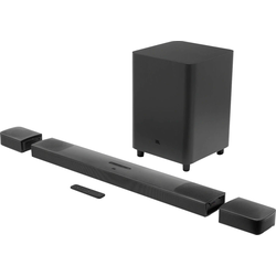 JBL BAR 5.1.4 Soundbar (Bluetooth, WLAN (WiFi), 820 W)